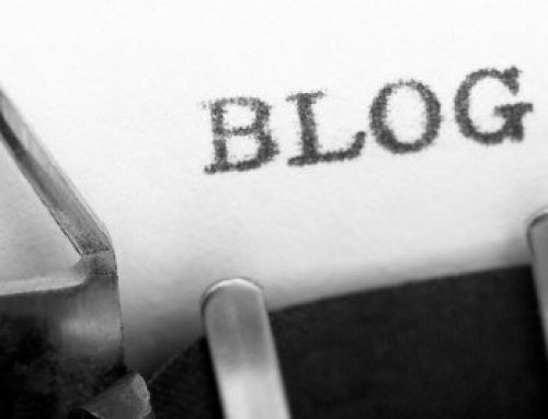 Do not use real estate blogging services providing duplicate content