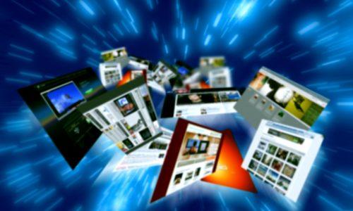 real estate website load times