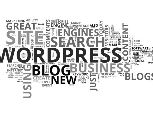Do you have full control of your WordPress real estate website?