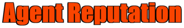Agent Reputation Logo