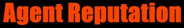 Agent Reputation Logo