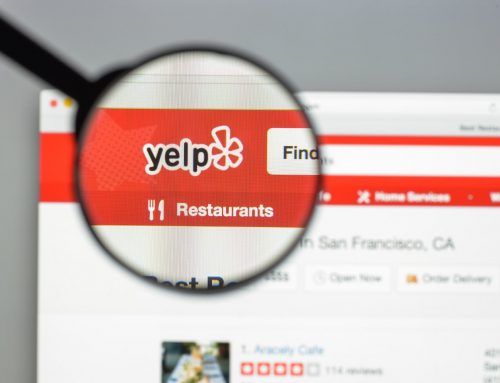 CJ Hays comments on discussions about Yelp and other review systems
