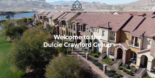 Dulcie Crawford