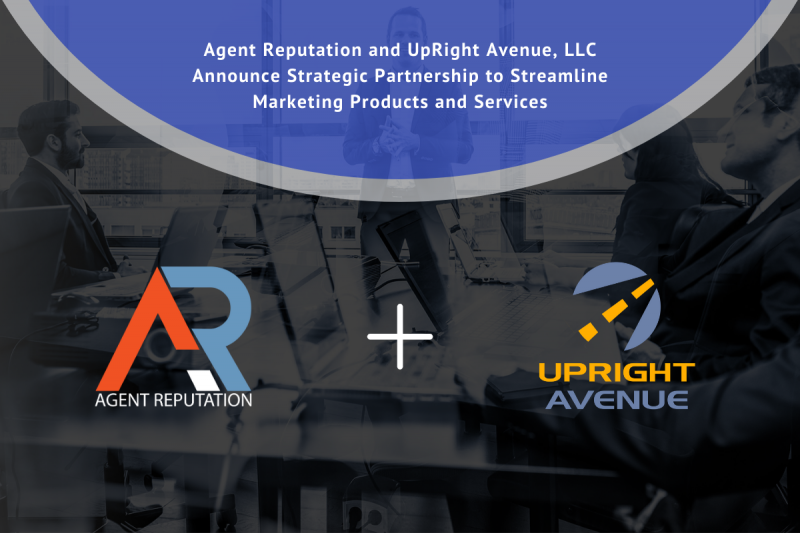 Agent Reputation and UpRight Avenue