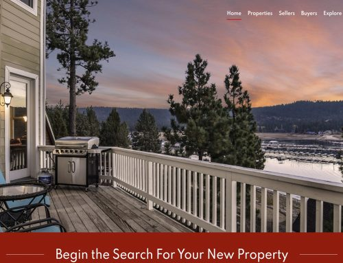 Big Bear Properties