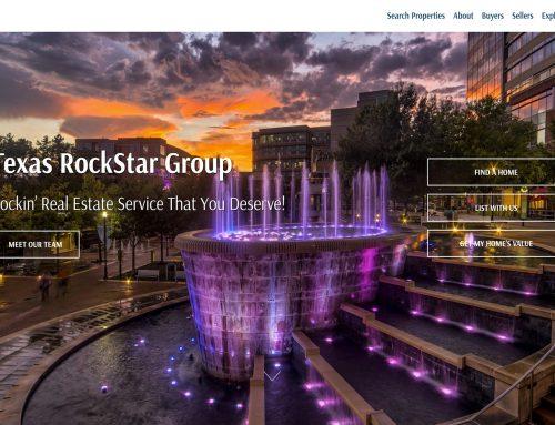 Texas Rockstar Group