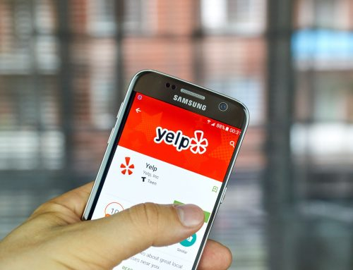 There is no conspiracy…why your Yelp reviews are below the line