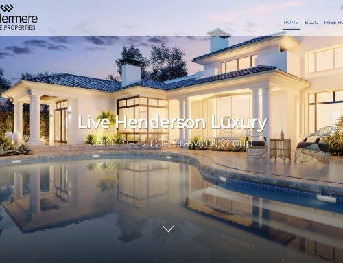 Henderson Luxury Real Estate