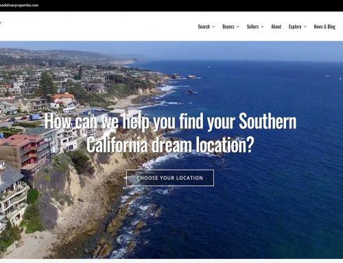 Corona Del Mar Properties